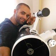 Flavio-astronomo
