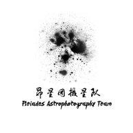 PleiadesAstrophotographyTeam