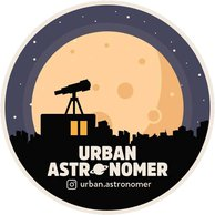 urban.astronomer