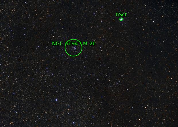 Widefield M26 - Szekszard image 5 / 8