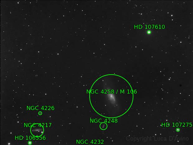 M106 (NGC 4258)