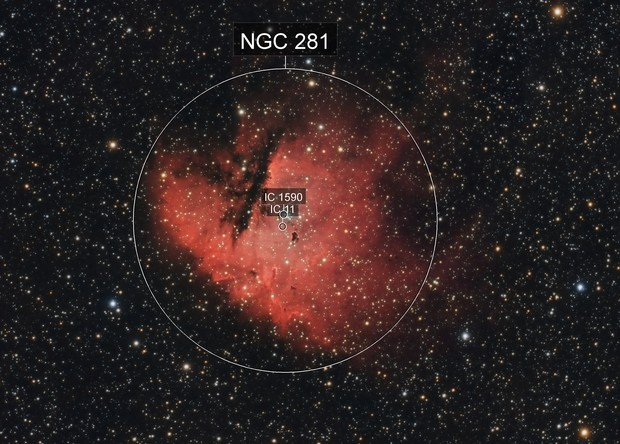 NGC281