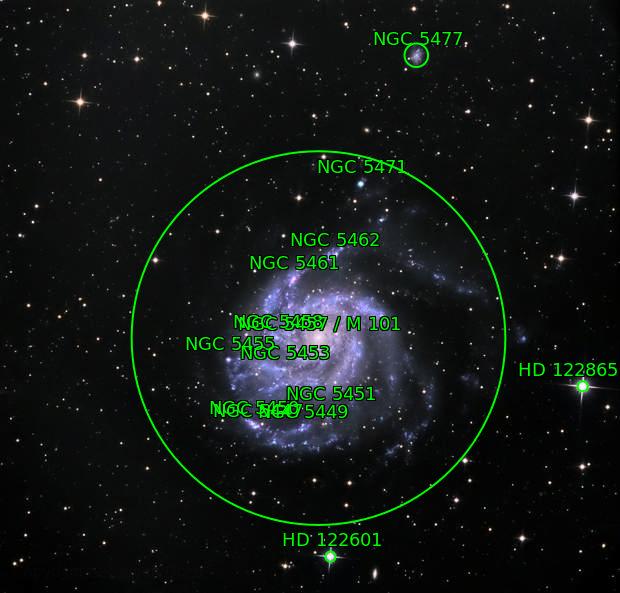 M101 LRVB