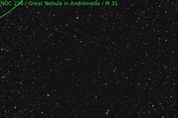 Andromeda G1