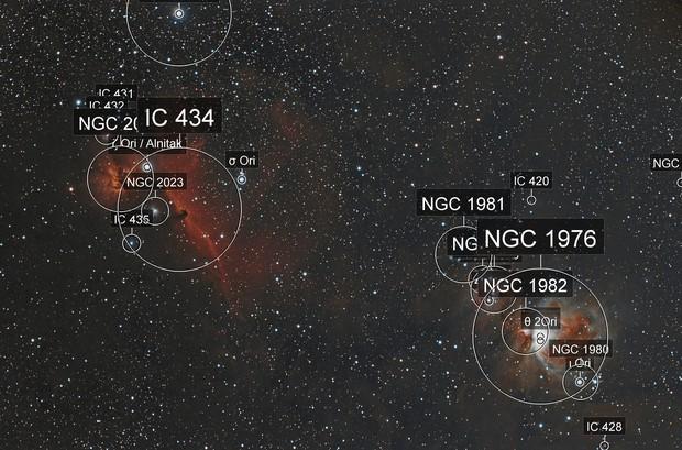 Orion au A7s astrodon