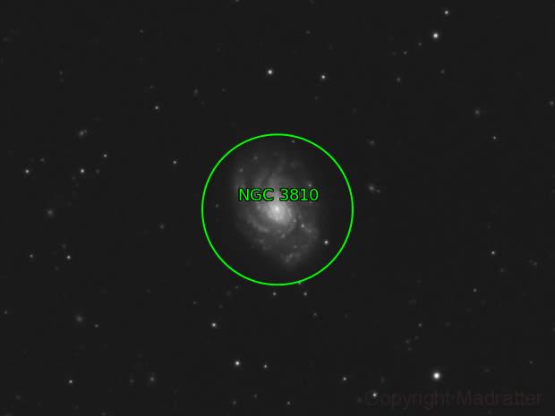 NGC 3810