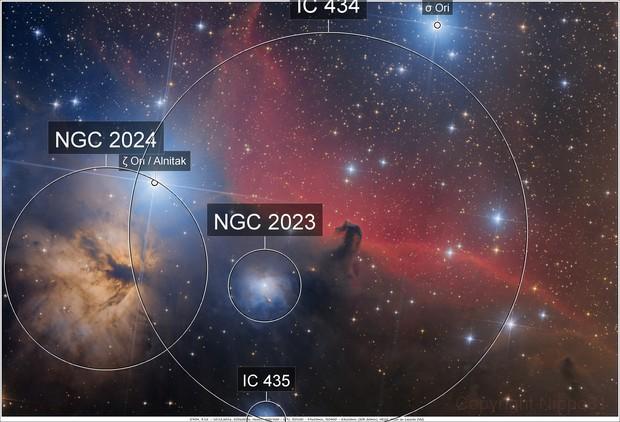 IC434 - 2016