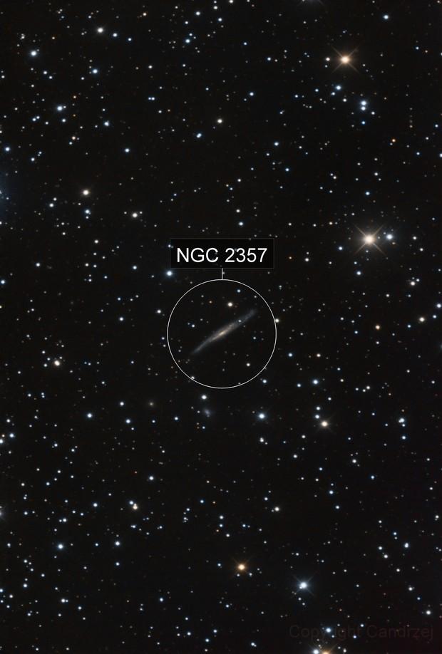 Ngc 2357