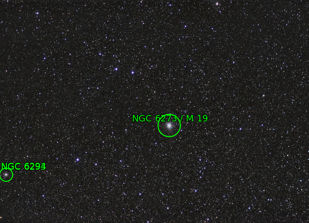 Widefield M19 - Nerja image 9/9