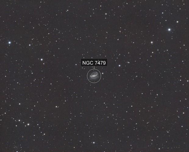NGC 7479