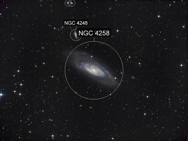 M106 Circa 2015