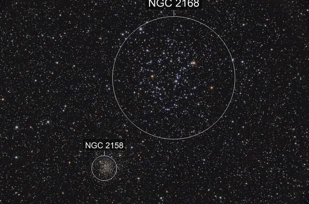 M35 NGC2185