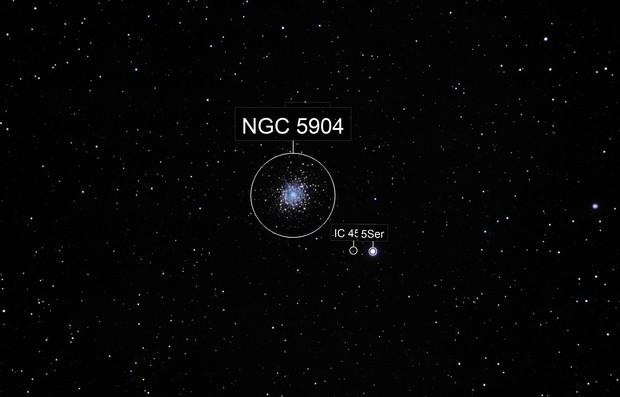 M5 Cluster