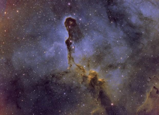 IC 1396 Elephant's Trunk