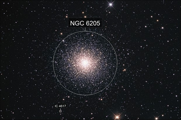 M13 - Globular Cluster