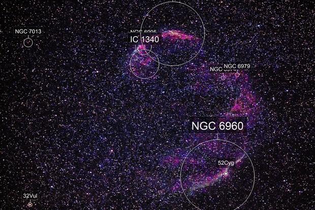 Sh 2-103_Cygnus-Bogen_Schleier-Nebel