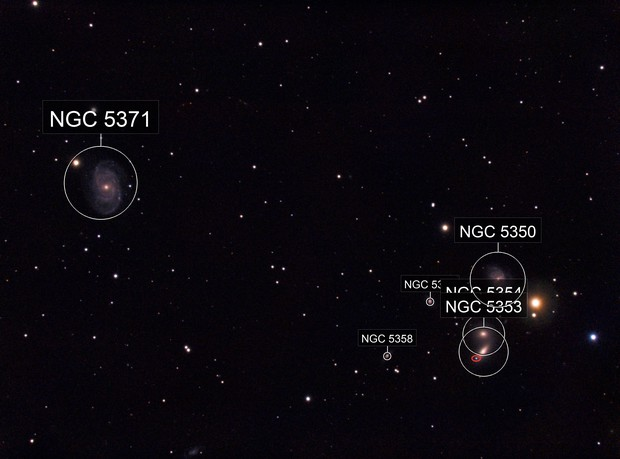 HCG 68 with nova 2019ein