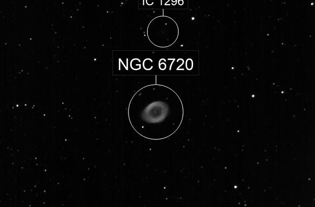 M57 - HDR