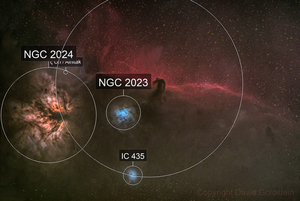 IC434 more frames