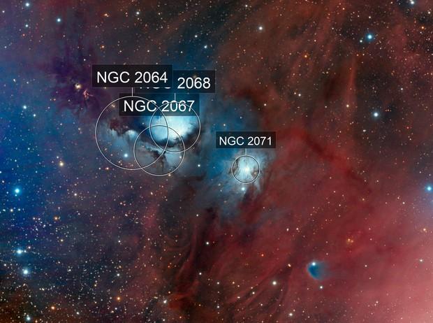 M78 in Red cloud