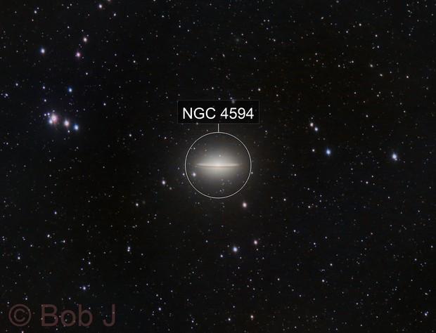 "M104-First Light RASA 11"" Astrograph"