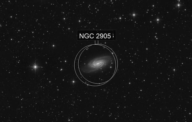 NGC2903 2019 LRGB