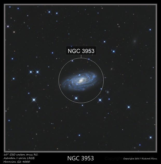 NGC 3953