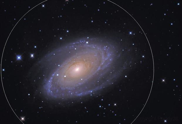 M81 again...
