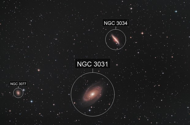 M81 - 82