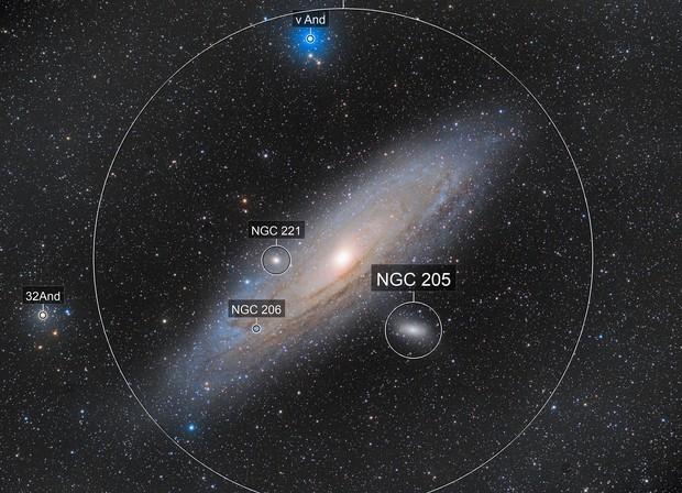 M-31 Andromeda