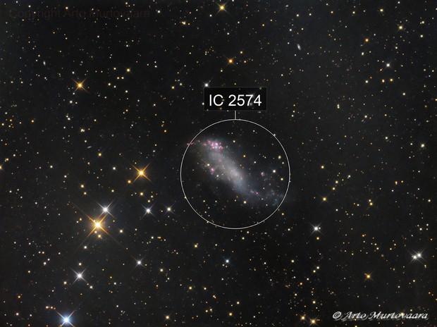 IC 2574