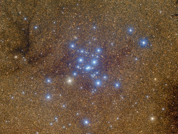 M7 Ptolemy cluster