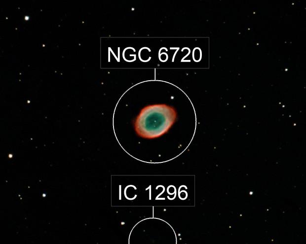 M57 - The Ring Nebula