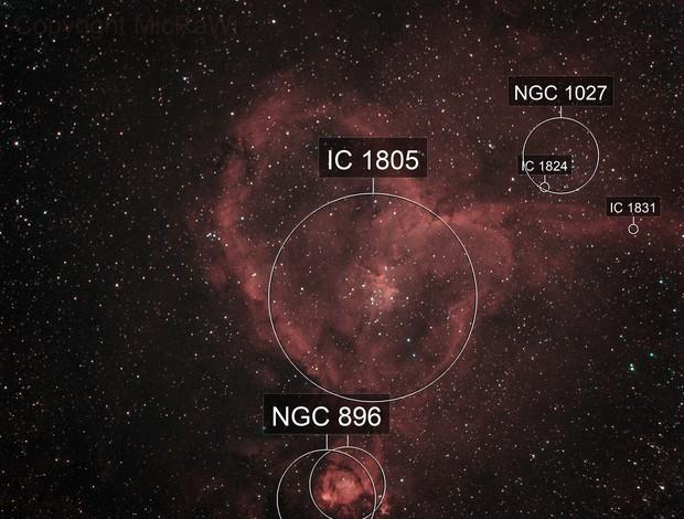 IC1805 in HOO
