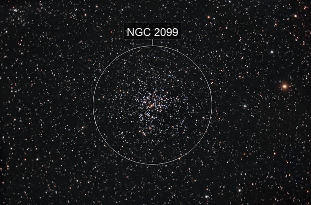 Messier 37 / NGC 2099