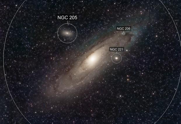 M31 2017