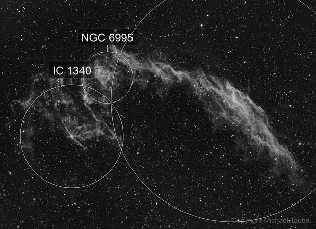 NGC 6992 HA