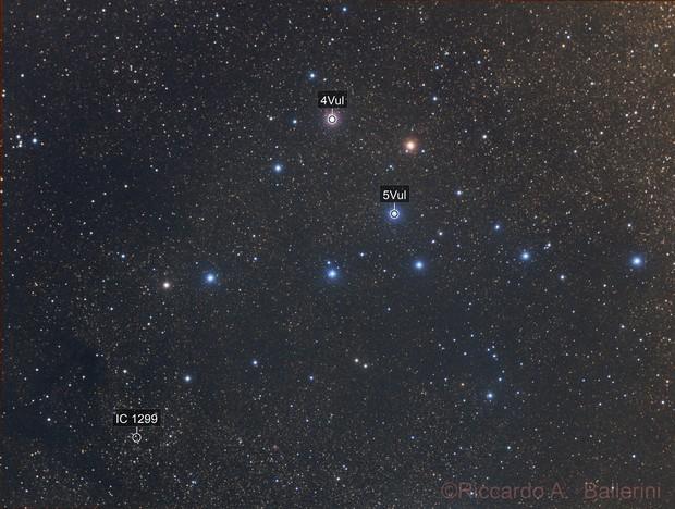 Brocchi's Cluster - Coathanger - Collinder 399 - Cr 399