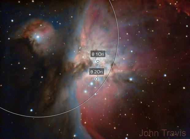 M42 Great Orion Nebula