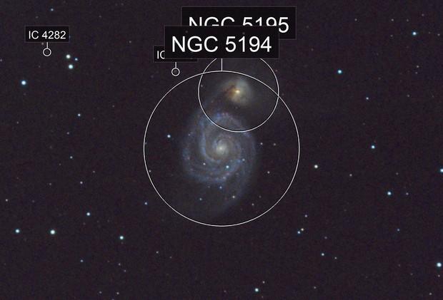 M51 Full Field