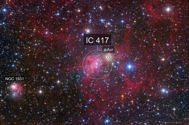 Ic417 - NGC1931