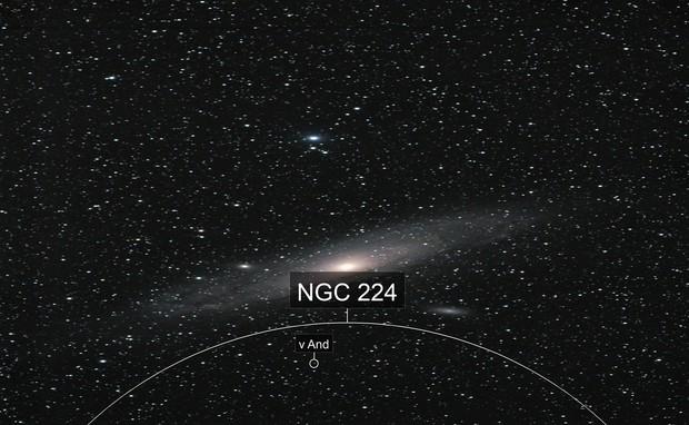 """M 31 """"Andromeda Galaxy"""""""