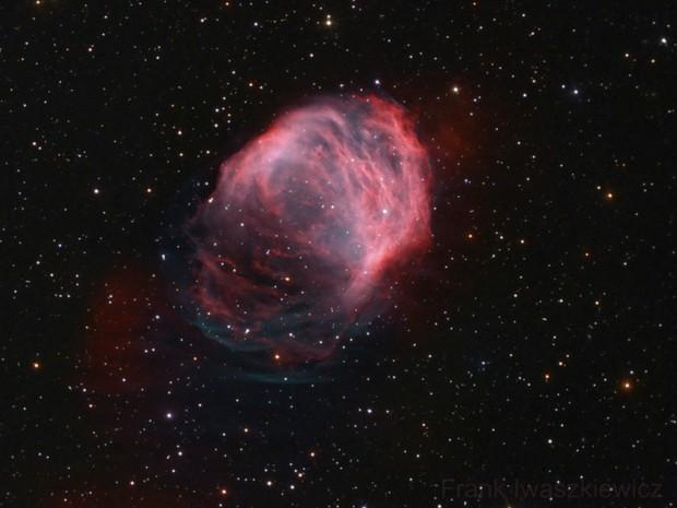 Abell21 Medusa Nebula