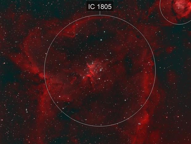 IC 1805