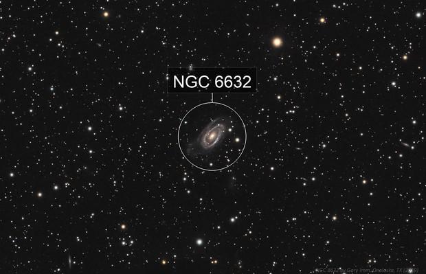 NGC 6632