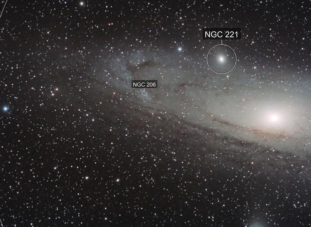 M31 M32 (part)