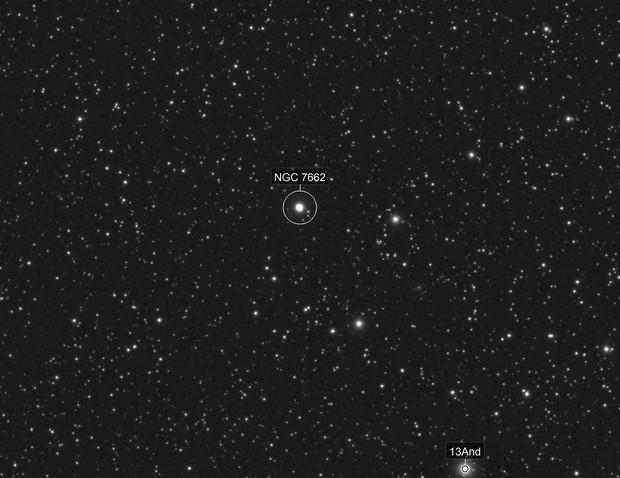 NGC7662 2017 H-alpha