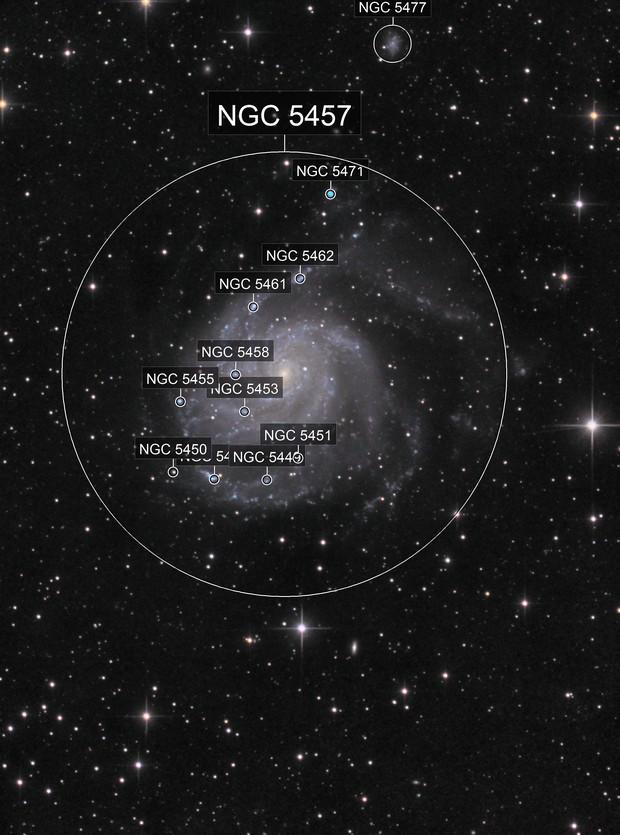 M101 2020 LRGB