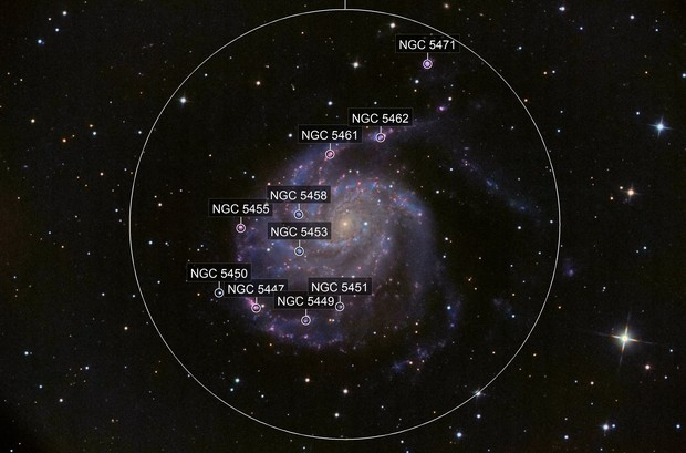 M101 one more
