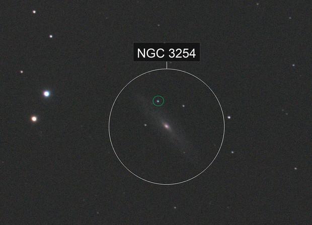 2019np super nova